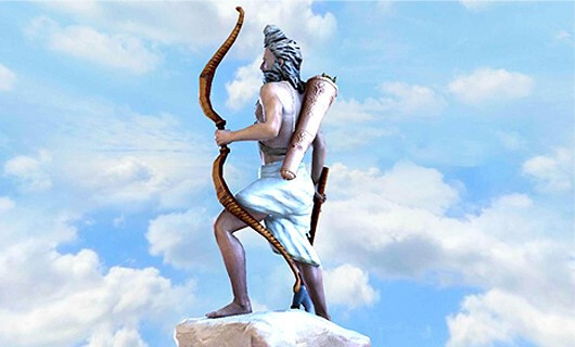 Parasurama avatar