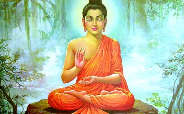 Lord Buddha avatar